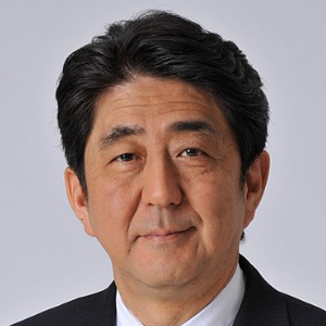 Prime Minister of Japan Official [CC BY 4.0 (https://creativecommons.org/licenses/by/4.0)]