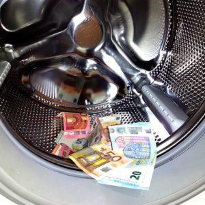 Отмывание денег. Иллюстративное фото: pixabay.com.